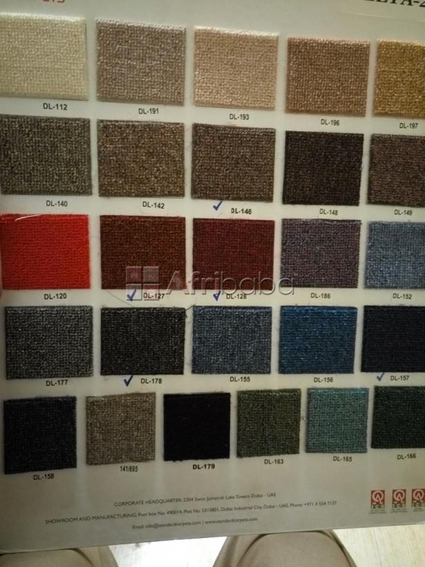 Wall to Wall Carpets suppliers in kenya