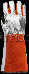 25kv electrical insulation latex gloves