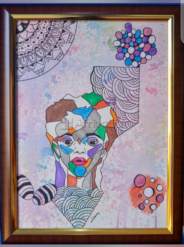 Art painting to beautify your home or office