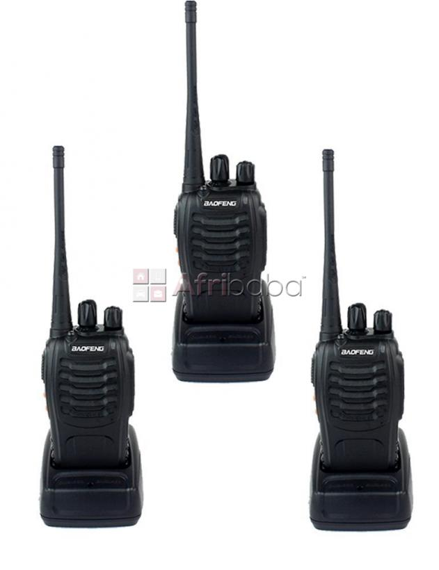 Walkie talkies radio calls/baofeng radio calls in kenya