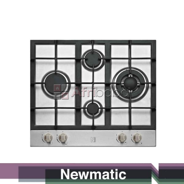Newmatic PM640STX Built in Cooker Hob #1