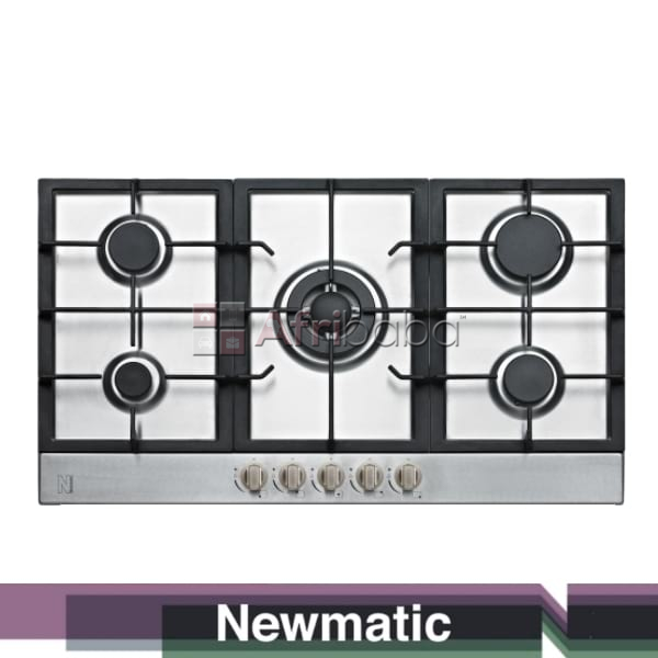 Newmatic PM950STX Built in Cooker Hob #1