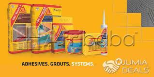 Tile adhesive suppliers in kenya