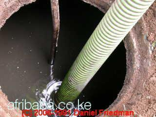SEPTIC TANKS, SOAK PITS SEWAGE SYSTEMS DRAINAGE SERVICES MOMBASA