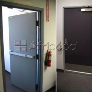 fire rated doors in kenya