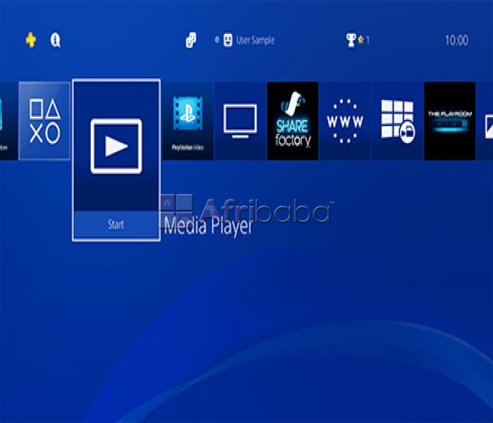 We do Playstation4 software repairs