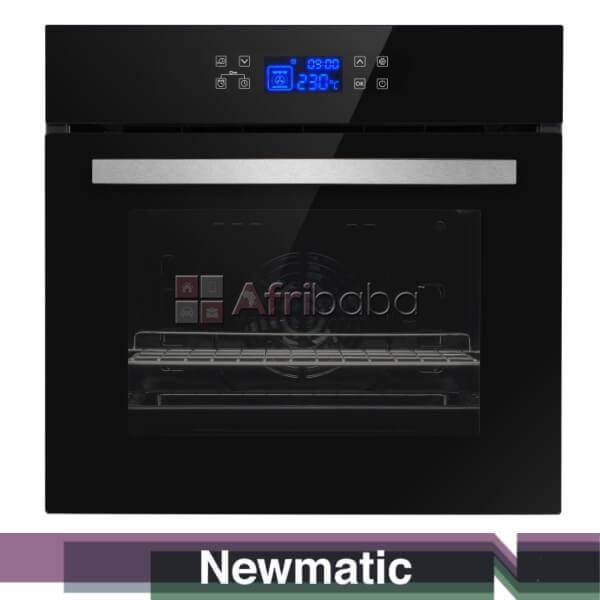 Newmatic FM612T Built in Multifunction Oven #1