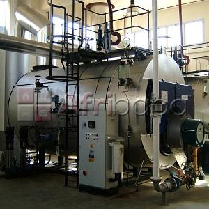 Custom Fabrication and Installation of Boilers