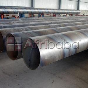 Custom Fabrication of Steel and PVC Piping