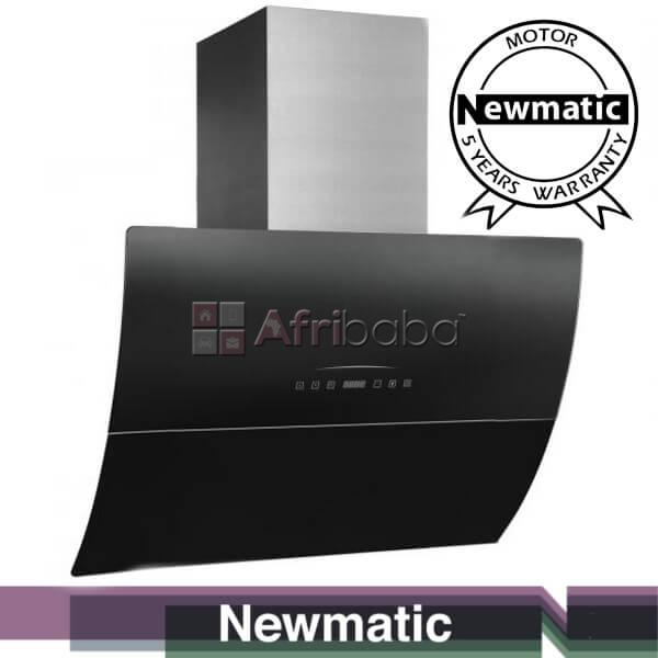 Newmatic H86.9 Kitchen Chimney Hood #1