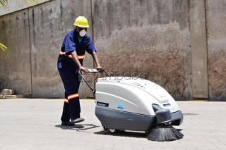 Cabro Cleaning Experts in Nairobi