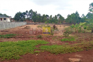 1/2 acre plot for sale at runda,mumwe