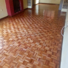 Wooden Floor Sanding/ Varnishing Services in kenya