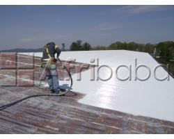 Polymer modified liquid applied waterproofing membrane experts