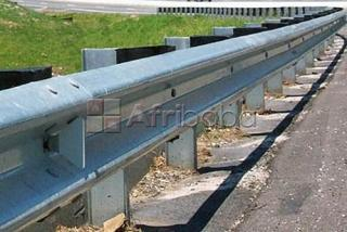 Galvanised Guard Rails for sale in Nairobi