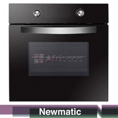 Newmatic FE632 Built in Multifunction Oven