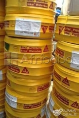 Expansion joint/construction water bars suppliers in kenya