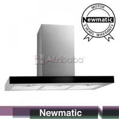 Newmatic H64.9S Kitchen Chimney Hood #1