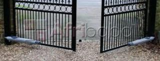 Automated Gates for sale in Kenya.