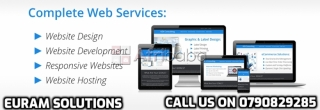 Website Design,Website Hosting and Domain Name Registration Services