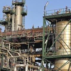 Industrial Plants Installation and Maintenance.