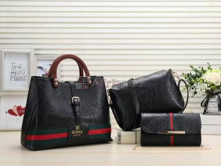Classy 3-in-1 Ladies Handbags