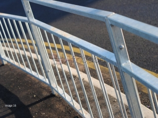 Guard rails (Galvanised)suppliers in kenya