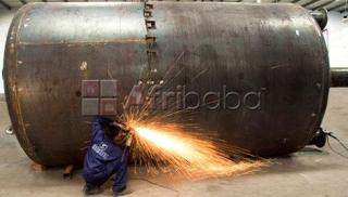 Fabrication of Pressure Vessels.