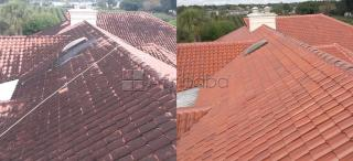 Roof Tile cleaning experts in Nairobi
