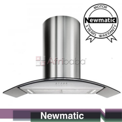Newmatic H95.9P Island Chimney Hood