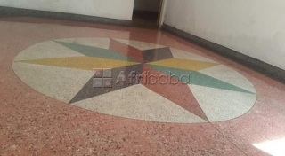 Terrrazo flooring services in kenya #1