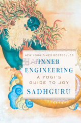 Sadhguru/Jaggi Vasudev Books/Ebooks/Softcopy - Yoga,Inner Engineering