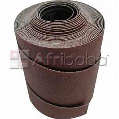 Sand paper (cloth roll 25m high quality- knicker brand