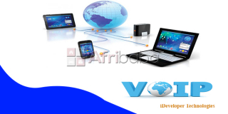VoIP [voice over IP services Configuration]