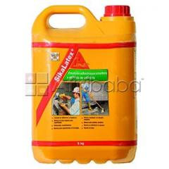 We supply and apply cementitious latex additives in Kenya