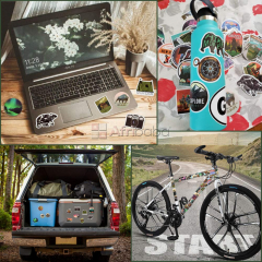 Stickers For Laptops,Fridge,Bike,Phones,Skateboard,cars,tv,wardrobe