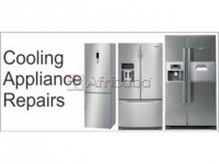 Refrigeration and Air Conditioning Services in Nairobi, Kenya.