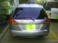 Nissan Wingroad Selling at 550K or Very Near Offer