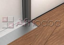 Skirting trunking / floor trunking
