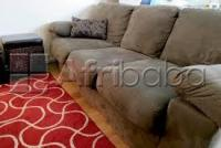 Dry and Steam Carpets, Sofas and Car Seats Cleaning Mombasa