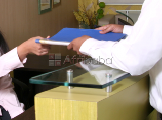 Document collection and Delivery Services