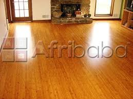Bamboo flooring and laminates
