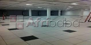 Data room/server room flooring services in kenya