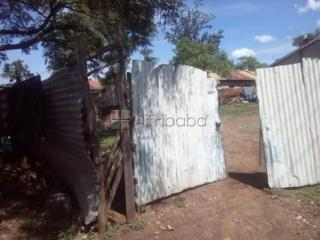 Prime Plot 0.03ha land for sale Mamboleo junction