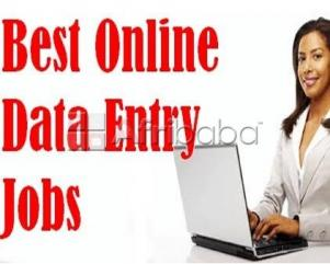 Looking for the best data entry jobs?