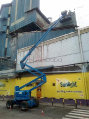 Manlifts/boomlifts rental in Kenya