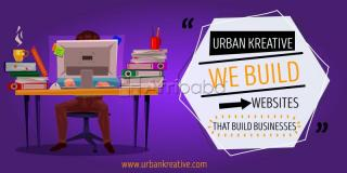 Urban Kreative - Nairobi Kenya Website Designers