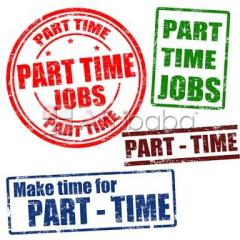 Part-time jobs in kenya