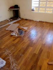 Bamboo Flooring in kenya