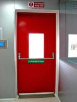 FIRE PROOF DOORS IN KENYA